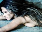 Alessandra Ambrosio (#41538) desktop wallpaper - 1024x768