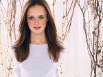 Alexis Bledel (#31623) desktop wallpaper - 1280x800