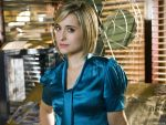 Allison Mack (#34542) desktop wallpaper - 1024x768