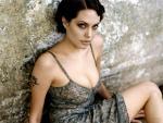Angelina Jolie - 1024x768