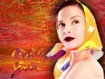 Ashley Judd - 1024x768