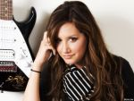 Ashley Tisdale (#34730) desktop wallpaper - 1024x768