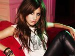 Ashley Tisdale (#34734) desktop wallpaper - 1024x768