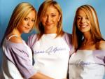 Atomic Kitten (#16427) desktop wallpaper - 1024x768
