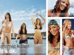 Atomic Kitten - 1024x768