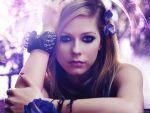 Avril Lavigne - 1024x768