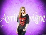 Avril Lavigne (#41295) desktop wallpaper - 1280x800