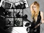 Avril Lavigne (#41297) desktop wallpaper - 1024x768