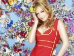 Becki Newton (#38798) desktop wallpaper - 1024x768