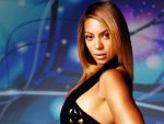 Beyonce Knowles (#37807) desktop wallpaper - 1024x768
