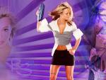 Britney Spears - 1024x768