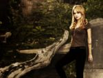Britt Robertson (#40827) desktop wallpaper - 1152x864