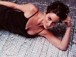 Carrie-Anne Moss (#18386) desktop wallpaper - 1024x768