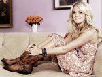 Carrie Underwood - 1024x768