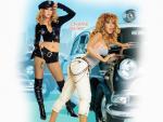 Christina Aguilera - 1024x768