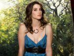 Cobie Smulders - 1024x768