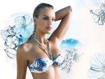 Elisandra Tomacheski (#40604) desktop wallpaper - 1024x768
