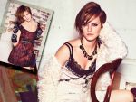 Emma Watson (#41382) desktop wallpaper - 1024x768
