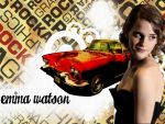 Emma Watson (#41408) desktop wallpaper - 1024x768