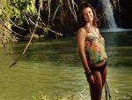 Evangeline Lilly - 1680x1050