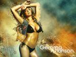 Gemma Atkinson - 1024x768
