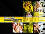 Gemma Atkinson (#37838) desktop wallpaper - 1024x768
