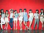 Girls' Generation - 1024x768