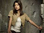 Grace Park (#29668) desktop wallpaper - 1024x768