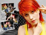 Hayley Williams - 1024x768