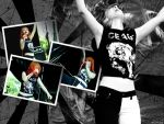 Hayley Williams (#40319) desktop wallpaper - 1024x768