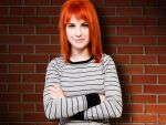 Hayley Williams (#40321) desktop wallpaper - 1024x768