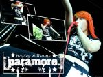Hayley Williams (#40584) desktop wallpaper - 1024x768
