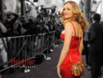 Heather Graham (#35637) desktop wallpaper - 1024x768