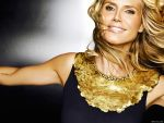 Heidi Klum (#41363) desktop wallpaper - 1024x768