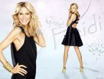 Heidi Klum (#41383) desktop wallpaper - 1024x768
