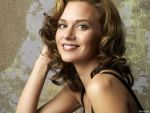 Hilarie Burton (#32526) desktop wallpaper - 1024x768