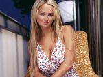 Jennifer Ellison (#32853) desktop wallpaper - 1024x768
