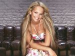Jennifer Ellison (#32854) desktop wallpaper - 1024x768