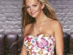Jennifer Ellison (#32855) desktop wallpaper - 1024x768