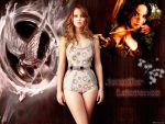 Jennifer Lawrence  (#41056) desktop wallpaper - 1152x864