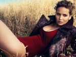 Jennifer Lawrence  (#41354) desktop wallpaper - 1152x864