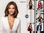 Jessica Alba (#41459) desktop wallpaper - 1280x800