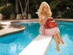 Jessica Simpson (#30672) desktop wallpaper - 1152x864