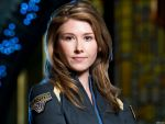 Jewel Staite (#30020) desktop wallpaper - 1024x768