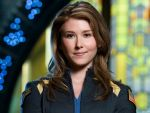 Jewel Staite (#30021) desktop wallpaper - 1024x768