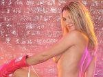 Jodie Marsh - 1024x768