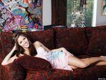 Kayla Ewell (#36965) desktop wallpaper - 1024x768