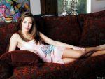 Kayla Ewell (#36966) desktop wallpaper - 1024x768