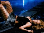 Kristanna Loken (#38994) desktop wallpaper - 1024x768