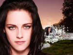Kristen Stewart (#41144) desktop wallpaper - 1024x768